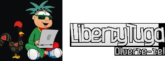 Ir Para o Inicio - LibertyTuga