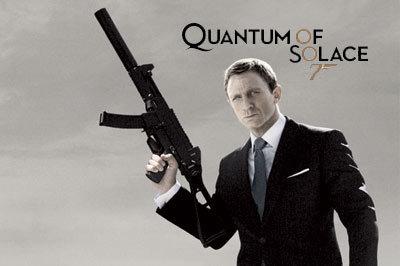 Quantium of Solace