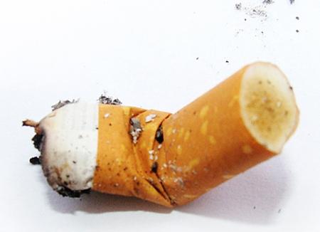 Beata de Cigarro