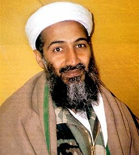 Segundo a revista americana de economia Forbes, o terrorista Osaba bin Laden é o homem mais procurado do mundo