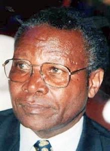 Felicien Kabuga é acusado por um dos piores genocídios da história, o massacre de mais de 800 mil pessoas em Ruanda em 1994