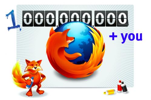 Firefox 1000