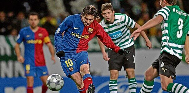 messi-sporting