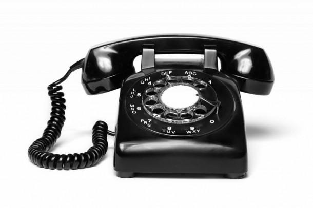 Chamadas Telefone