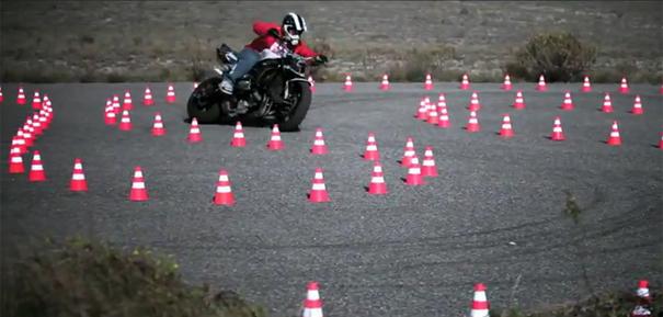 moto-drift
