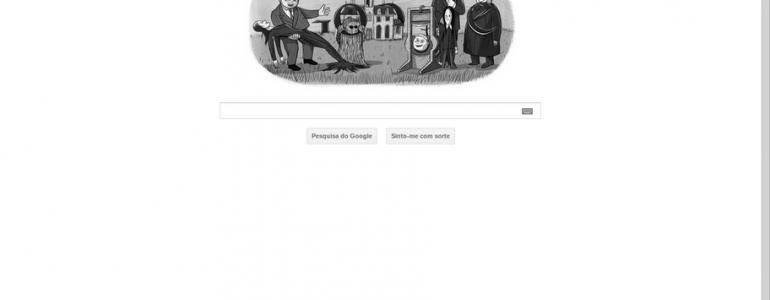 100º-Aniversário-de-Charles-Addams
